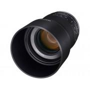 SAMYANG Objetivo SAMYANG 50mm F1.2 As Umc Cs Mft (4/3) (Encaje: Micro 4/3 - Apertura: f/1.2 - f/16)