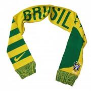 Bufanda Nike De La Seleccion De Brasil