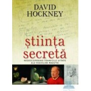 Stiinta secreta - David Hockney