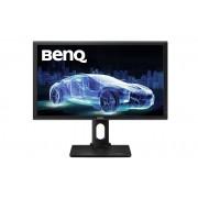 "Benq PD2700Q 27"" Quad HD IPS Black Flat computer monitor"