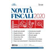 IlSole24Ore Novità Fiscali 2020