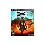 Game Devil May Cry - Ps3