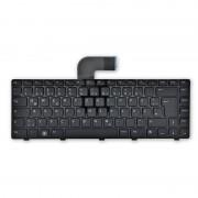 Dell Laptop Toetsenbord Qwertz DE