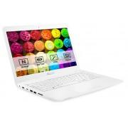"Asus VivoBook E402NA Notebook Intel Dual N4200 1.10Ghz 4GB 1TB 14"" WXGA HD IntelHD BT Win 10 Home"
