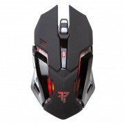 Tempest MS-300 RGB Soldier Rato Gaming 4000DPI