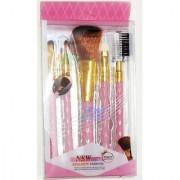 BSH Make Up Brush Set (Pack Of 5)