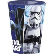 Star Wars műanyag pohár rohamosztagos