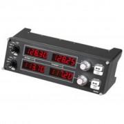 Modul Saitek Pro Flight Radio Panel