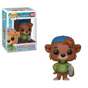 Pop! Vinyl Disney TaleSpin - Kit Nuvoletta Pop! Vinyl