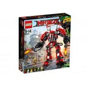 70615 Robot de foc