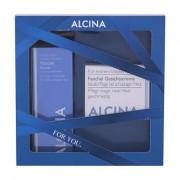 ALCINA Moisturising Serum siero per il viso per pelle molto secca 30 ml donna