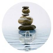 Douche Concurrent Handdoekhaak Wenko Meditation Staticloc Muur PET Multi