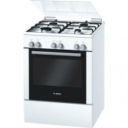 Bosch HGV524322Z - 60 cm Freestanding Gas / Electric Cooker Serie | 4