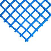 Modrá olejivzdorná průmyslová univerzální rohož - 5 m x 60 cm x 1,2 cm (80000781) FLOMAT