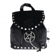 Rucsac DISTURBIA - Willow -Black- SS18A03B