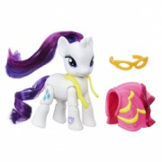 Jucarie My little pony Rarity Dressmaking B3602 Hasbro