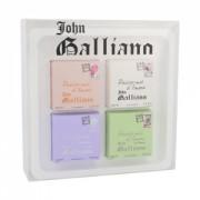 Parlez-moi d'amour miniature - John Galliano gift set travel size (4 x 10 ml)