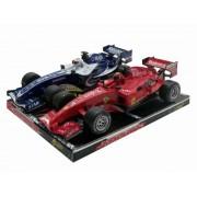 WeGlow International Racing Race Cars 1:18 (2 Cars)