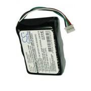 Logitech Squeezebox Radio batteri (2000 mAh)