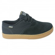 HOCKS - SONORA PRETO NATURAL