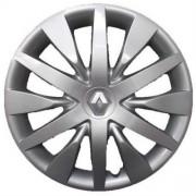 Set capace roti 16 Inch Renault Megane 3 , Fluence , original , 403150013R , 4 buc