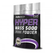 Hyper mass 5000 - 4000 g