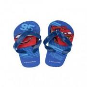 Papuci pentru baieti Cars Setino 870-183A Albastru 28