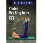 Sissel DVD Pilates Flex Ring Toner, inglese