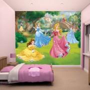Walltastic Prinsessen Sprookje Fotobehang (Walltastic)