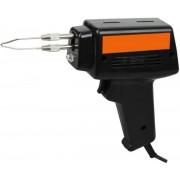 Pistol Electric pentru lipit evotoolss 647024, 100 W, LED (Negru)