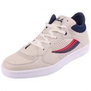 Fila Sneakers White Casual Shoes ZM-V2XV-SPWX8