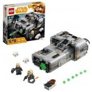 Конструктор LEGO Star Wars TM Спидер Молоха