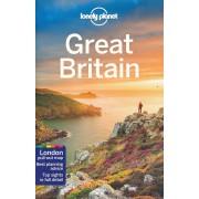 Reisgids Great Britain - Groot Brittannië | Lonely Planet