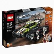 Lego technic - racer cingolato telecomandato