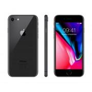 Apple iPhone 8 / 64GB - Svart