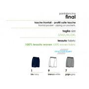 Classics - Pantaloncino Final