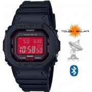 Casio G-Shock Bluetooth Solar GW-B5600AR-1ER - radiově řízené (397)