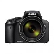 Nikon Coolpix P900 zwart