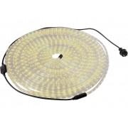 LED Lichtslang 10 m Warm-wit Basetech