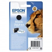 Epson T0711 Tinteiro Preto