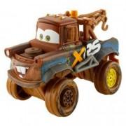 Masinuta metalica Bucsa Mud Racing XRS Disney Cars 3