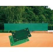 Plasa antivant Super 2x12m – verde deschis