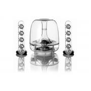 Harman/Kardon Soundsticks III Transparent