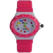 VITREND(R-TM) New Model Beste flower Design Analog Sunflower style Watch For Kids(Random colour will be sent)