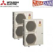 Pompa de Caldura Mitsubishi Electric Zubadan 2 x PUHZ-SHW230YKA