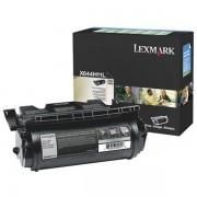 Tóner Lexmark X644H11L negro alto rendimiento 21000 paginas