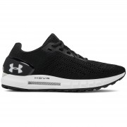 Under Armour Women's HOVR Sonic Running Shoes - US 9.5/UK 7 - Black/White