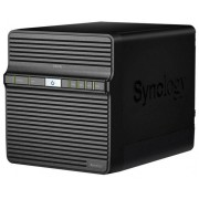 Synology DiskStation DS418j 4-Bay 1.4GHz Dual Core CPU 64 Bit Network Attached Drive