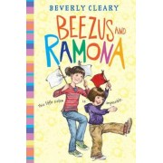 Beezus and Ramona, Paperback