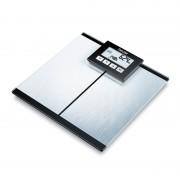 Cantar diagnostic de sticla BG64 Beurer, 150 kg, 30 memorii